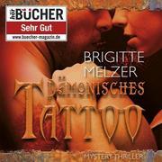 0405619807697 - Brigitte Melzer: Dämonisches Tattoo - كتاب