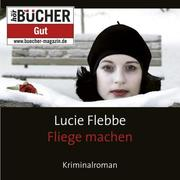 0405619807031 - Lucie Flebbe: Fliege machen - Book