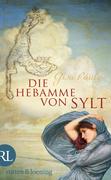 eBook: Die Hebamme von Sylt