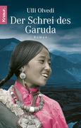 eBook: Der Schrei des Garuda