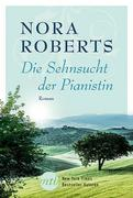eBook: Die Sehnsucht der Pianistin