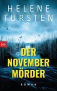 eBook: Der Novembermörder