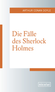 eBook: Die Fälle des Sherlock Holmes