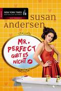 eBook: Mr. Perfect gibt es nicht