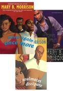 eBook: Mary B. Morrison Bundle