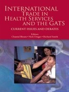 eBook: International Trade in Health Services and the GATS