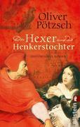 eBook: Der Hexer und die Henkerstochter