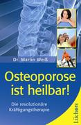 eBook: Osteoporose ist heilbar!
