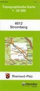 Stromberg 1 : 25 000