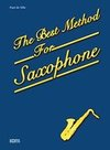 DeVille, Paul: The Best Method For Saxophone