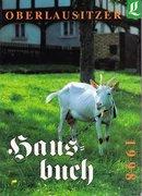Autorenkollektiv: Oberlausitzer Hausbuch 1998