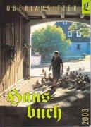 Autorenkollektiv: Oberlausitzer Hausbuch 2003