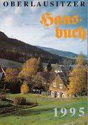 Oberlausitzer Hausbuch 1995
