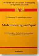 Modernisierung und Sport