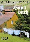 Autorenkollektiv: Oberlausitzer Hausbuch 1993