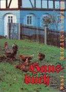 Oberlausitzer Hausbuch 1996