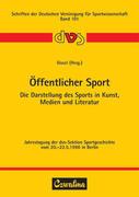 Öffentlicher Sport