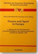 Frauen und Sport in Europa