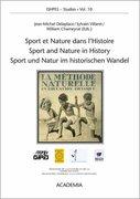 Sport et Nature dans l´Histoire Sport and Natur...