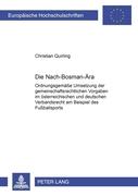 Quirling, Christian: Die Nach-Bosman-Ära