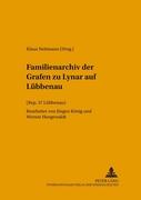 Familienarchiv der Grafen zu Lynar auf Lübbenau