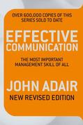 eBook: Effective Communication (Revised Edition)