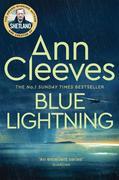 eBook: Blue Lightning