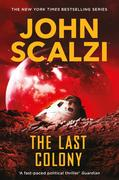 eBook: Last Colony