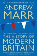 eBook: History of Modern Britain