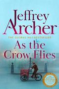 eBook: As the Crow Flies