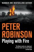 eBook:  DCI Banks: Playing With Fire