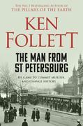 eBook: Man From St Petersburg