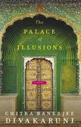 eBook: Palace of Illusions
