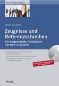eBook: Zeugnisse und Referenzschreiben