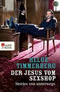 eBook: Der Jesus vom Sexshop