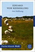 eBook: Am Südhang
