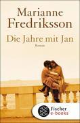 eBook: Die Jahre mit Jan