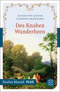 eBook: Des Knaben Wunderhorn
