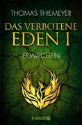 eBook: Das verbotene Eden. David und Juna