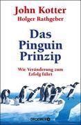 eBook: Das Pinguin-Prinzip