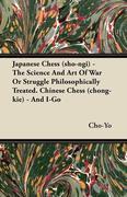 Cho-Yo: Japanese Chess (sho-ngi) - The Science ...