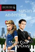 eBook: Mister Cool und Lady Crazy