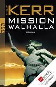 eBook: Mission Walhalla