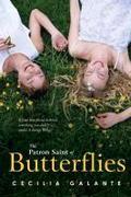 eBook: The Patron Saint of Butterflies