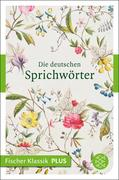eBook: Die deutschen Sprichwörter