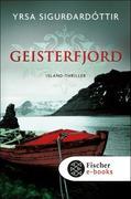 eBook: Geisterfjord