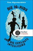 eBook: Die IQ-Kids und die geklaute Intelligenz