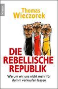 eBook: Die rebellische Republik