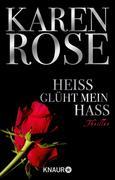 eBook: Heiß glüht mein Hass