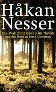 eBook: Die Wahrheit über Kim Novak und den Mord an Berra Albertsson